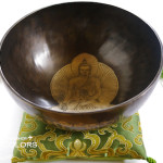 Singing Bowl Meditation