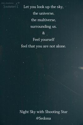 あなたは一人で生きているのではありません