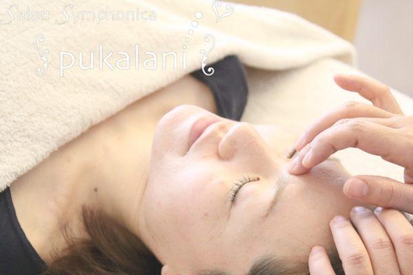 秋の乾燥対策にお肌と内臓、気・血・神経を整えるフェイシャルヒーリングはいかが?