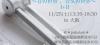 11/25(土) 音叉ワークショップ〜音の世界、音叉の世界〜I+II@大阪