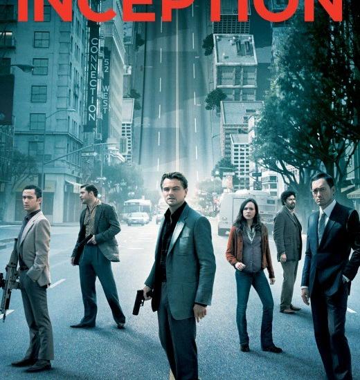 1/27 sun (& 1/28 mon追加) 映画『INCEPTION』から学ぶ会