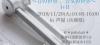11/20(火) 音叉ワークショップ〜音の世界、音叉の世界〜I+II@芦屋