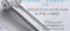 6/10(月) & 6/23(日)  1day音叉ワークショップ〜音の世界、音叉の世界〜I+II@芦屋